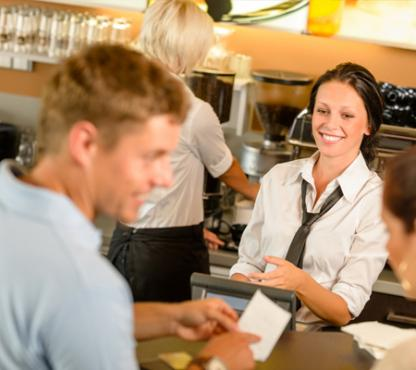 FINTA restaurace včetně skladu (receptur)